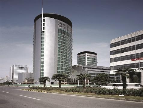 江苏苏州建园大厦